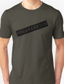 Progressive Label T-Shirt