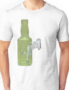 10 green bottles 4 Unisex T-Shirt