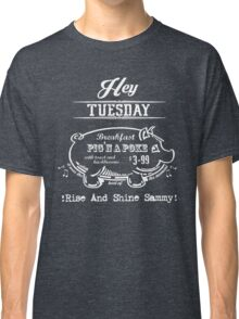 Pig in a poke Supernatural Classic T-Shirt
