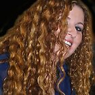 Curly Locks! by heatherfriedman