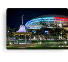 Adelaide's Tribute Canvas Print