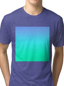 CALM WATER - Plain Color iPhone Case and Other Prints Tri-blend T-Shirt
