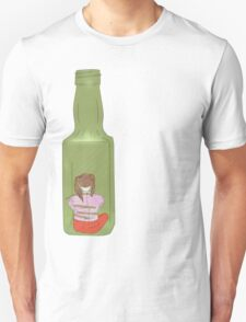 10 green bottles 10 Unisex T-Shirt