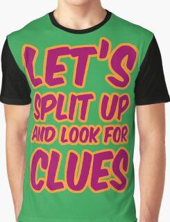 Lets-Split-Up Graphic T-Shirt