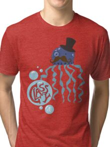 Classy Under the Sea Tri-blend T-Shirt