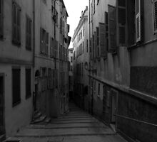 A Nice Street by domolm