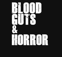 Blood, Guts & Horror Unisex T-Shirt