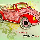 Have a lovely day :) by ©The Creative Minds