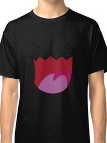 Wobbuffet's face Classic T-Shirt