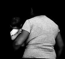 In her arms by Berns