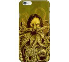 Cthulhu Girl iPhone Case/Skin