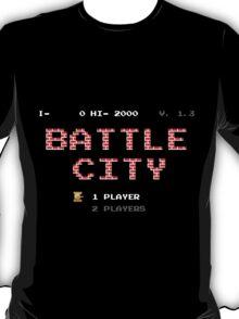 Battle City T-Shirt