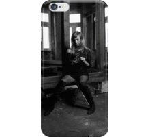 P 30 iPhone Case/Skin