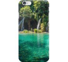 Plitvice Dreams iPhone Case/Skin