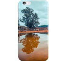 Tinto Reflections iPhone Case/Skin