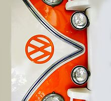 New Zoom Orange Volkswagen VW apple iphone 5, iphone 4 4s, iPhone 3Gs, iPod Touch 4g case by pointsalestore Corps