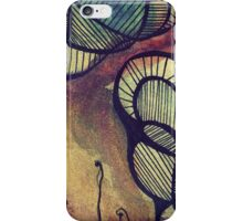 Abstract 6 iPhone Case/Skin