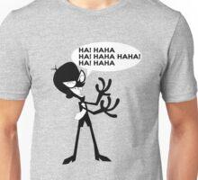Mandark Unisex T-Shirt