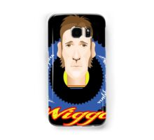 bradley wiggins Samsung Galaxy Case/Skin