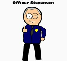 Officer Stevenson T-Shirt