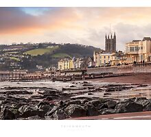 Teignmouth, Devon by Andrew Roland