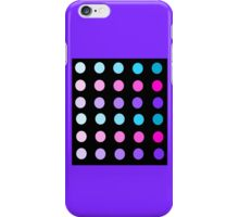 §♥Vintage Polka Dot iPhone & iPod Cases♥§   iPhone Case/Skin
