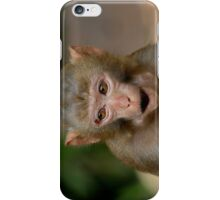Monkey Mania iPhone Case/Skin