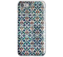A touch of ceramics iPhone Case/Skin