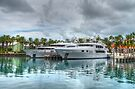 Marina Village at Paradise Island in The Bahamas by 242Digital