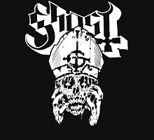 Ghost | Papa Emeritus - Decomposing Womens Fitted T-Shirt