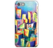The Houses iPhone Case/Skin