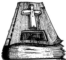 Bible2 by Marcel Prevaritura