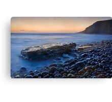 Dunraven Bay 009 Canvas Print