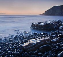 Dunraven Bay 010 by Paul Croxford
