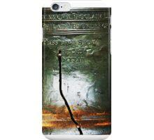 Libery Bell phone iPhone Case/Skin