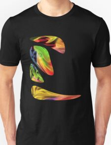 Zen Rainbow T-Shirt
