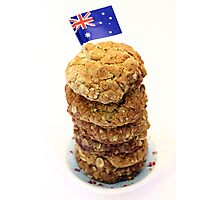 Happy Australia Day Photographic Print