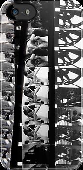 Cinema 16 by Turlguy