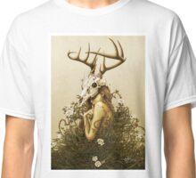The Deer Secret Classic T-Shirt