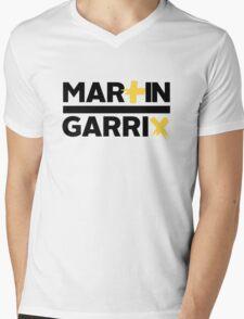 Martin Garrix Yellow - White T-Shirt