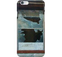 Mare Island Broken Window iPhone Case/Skin