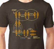 Slide: It's Electric Unisex T-Shirt