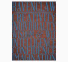 Ravenclaw (Harry Potter) T-Shirt