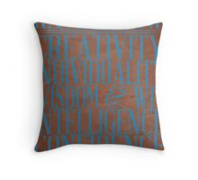 Ravenclaw (Harry Potter) Throw Pillow