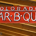 Colorado BBQ by Karen Jayne Yousse