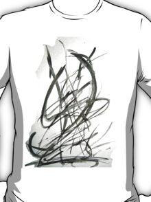 abstract drawing T-Shirt