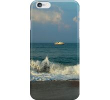 Out Fishing (iPhone Cover) iPhone Case/Skin