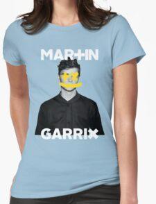 MARTIN GARRIX - Black Womens T-Shirt
