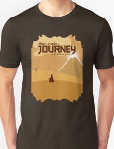 Have a Nice Journey T-Shirt