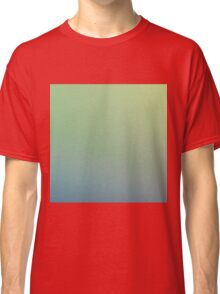 SWAMP - Plain Color iPhone Case and Other Prints Classic T-Shirt
